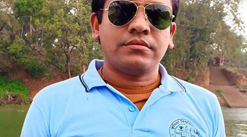 কুবির পুনরায় প্রক্টর হলেন কাজী কামাল উদ্দিন